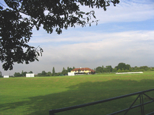 Toby Howe Cricket Ground