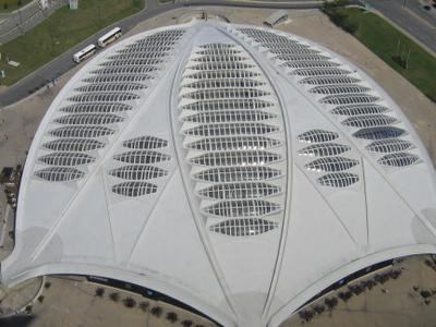 Biodome Montreal