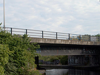 Birmingham And Warwick Junction Canal