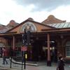 Birmingham Moor Street Railway Station