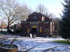 Birmingham Nature Centre