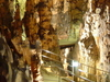 Biserujka Cave Inside View