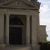 The Bishops' Mausoleum At Mount Carmel Cemetery