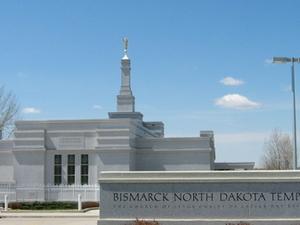 Bismarck Temple