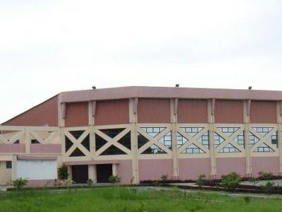 Golden Jubilee Auditorium