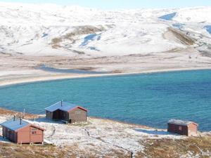 Norte Bjøllåvatnet