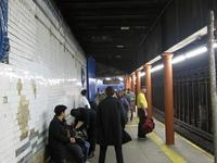 Bleecker Street IRT Lexington Avenue Line