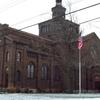 Blessed Trinity Roman Catholic Church Buildings