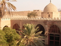 Mesquita Aqsunqur