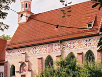 Blutenburg Castle