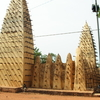 Bobo Dioulasso Grand Mosque