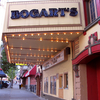 Bogarts Marquee