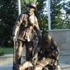 Boise Greenbelt Fallen Firefighter Memorial