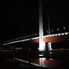 Bolte Bridge From The Base Of The Bridge