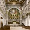 St. Boniface\'s Abbey Interior