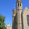 Bonython Hall And The Mitchell Building