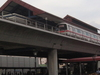 Exterior View Of Boon Lay MRT Station