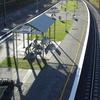 Booragul Railway Station