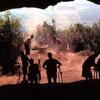 Border Cave