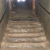 Boro Katra Stairs