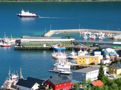 Botnhamn Ferry