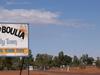 Boulia  Outback  Queensland  Australia