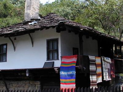 Bulgarian National Revival House