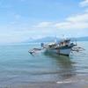 Boat At Port Sabang