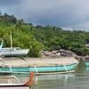 Boats At Tabgon Port