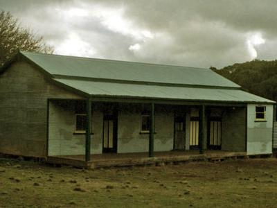 Bracken's Cottage Coolah Tops National Park