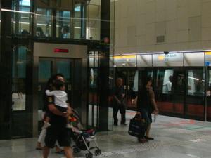 Bras Basah MRT Station