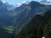 Glarus Alps