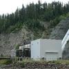 Brazeau Dam Power Plant