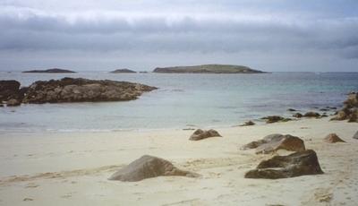 Mealista Beach
