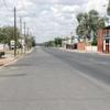 Brewarrina Main Street
