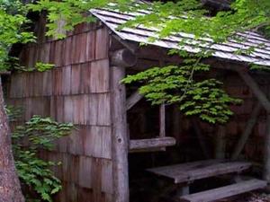 Bridge Creek Shelter