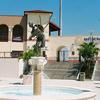West Entrance Plaza