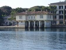 Port On Brijuni
