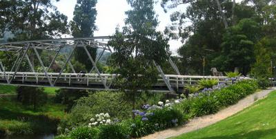 Brisbanebridge Warburton