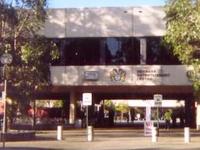 Brisbane Entertainment Centre