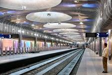 The Underground Station