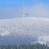 The Summit Of The Brocken
