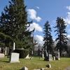 Brookline M A Holyhood Cemetery Chapel