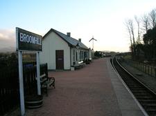 Broomhill Strathspey