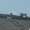 Main Grandstand Of Brown Stadium