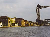 Bruxelas-Escalda Marítima Canal