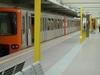 Delacroix Metro Station