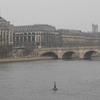Bridge At Seine