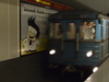 Szell Kalman Ter Metro Station