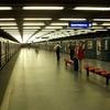 Hatar Ut Metro Station